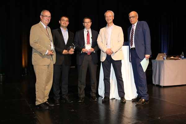 BNL as part of the multidisciplinary team awarded for research in prosthetics