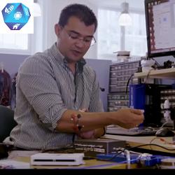 The Secret Life of Materials: Bionic Limbs - 8/7/2015