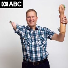 """ABC: Bionic bodies - """"Sight for the blind, hearing for the deaf, a body with functionality restored. These are the promises of bionics."""" - 13/1/2018"""