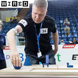 Wired: Meet Magnus, the cyborg Olympian with an implanted bionic arm - 04/10/2016
